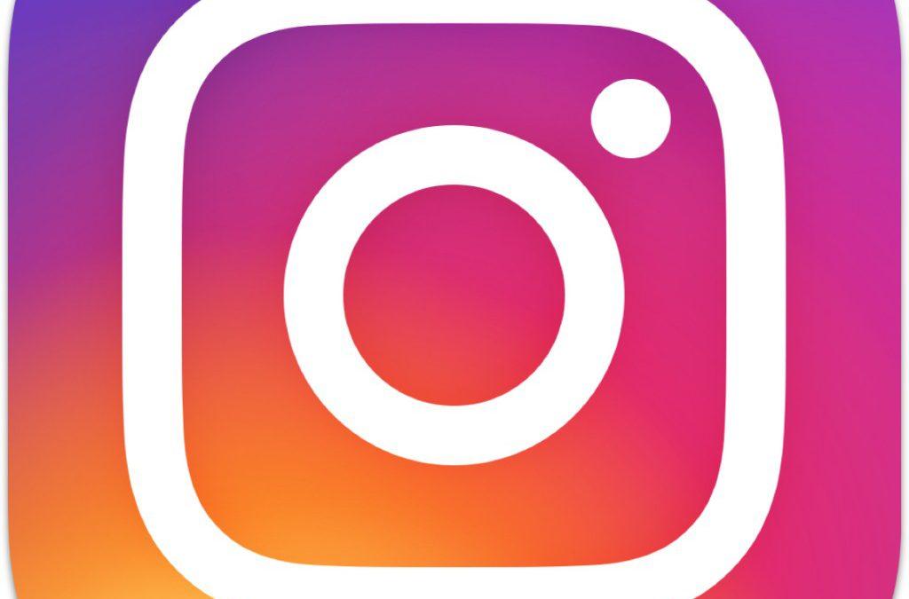 Mon compte Instagram professionnel…