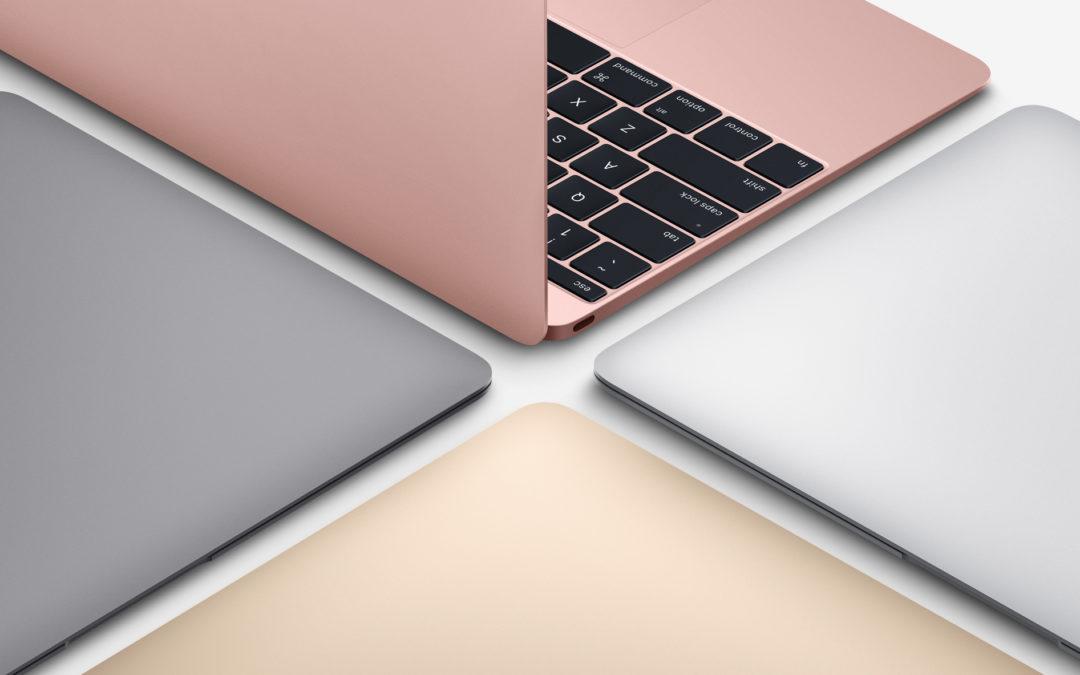 Bilan de ce Mac?