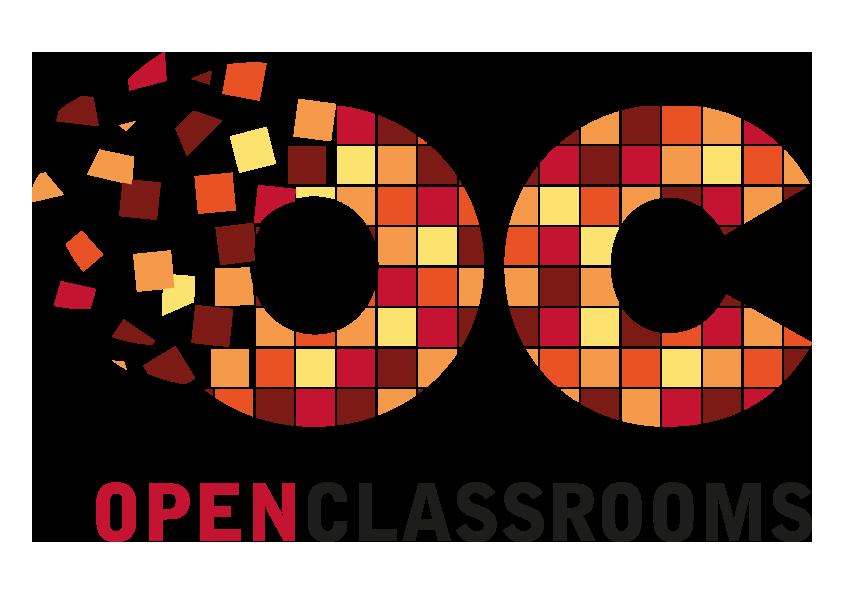 OpenClassrooms, le meilleur pour apprendre l'informatique!