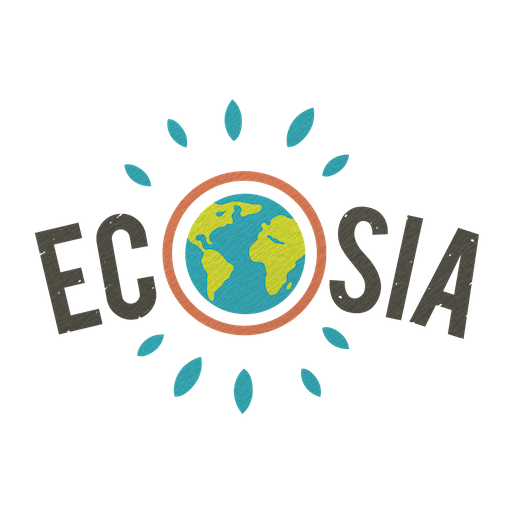 Ecosia, l'ami de la nature