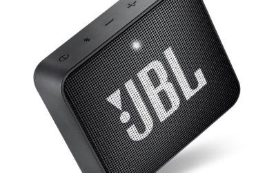Test du JBL GO2