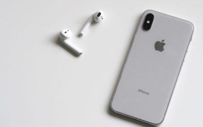 Les nouveaux iPhones, beaucoup de rumeurs, qui dit vrai ?