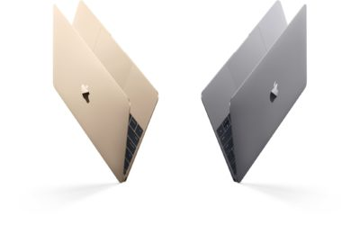 Apple retire la gamme des MacBook