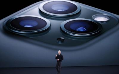 La rentrée avec le Keynote d'Apple