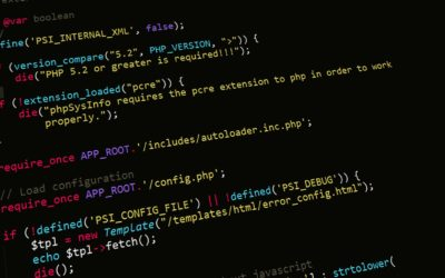 WordPress pas compatible avec la version PHP 8.0 ?